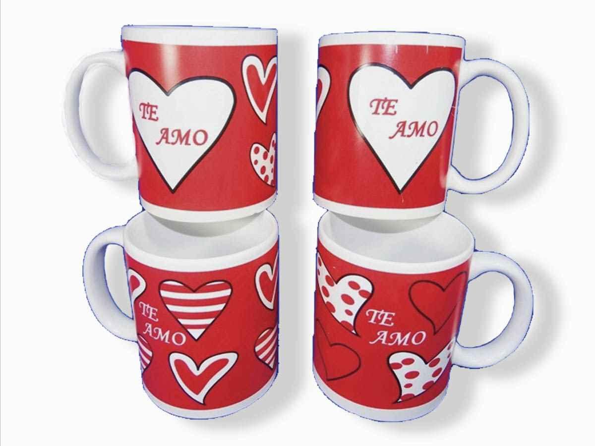 TAZA  ECONOMICA sn valentin cod 24