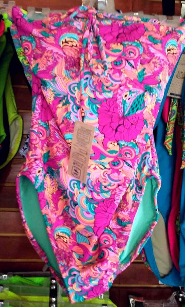 trajes de baño PRIMAVERA VERANO MODA ROPA coobie mayoreo 2017 mexico