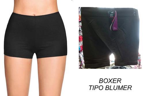 ropa interior blumer shorts microfibra mayoreo mexico guadalajara moda